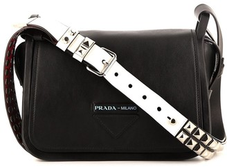 Prada Pre-Owned Concept shoulder bag