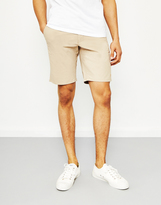 Farah Hawk Chino Shorts Tan
