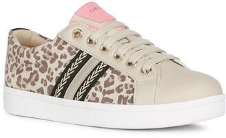 Geox Rock Girl Sneaker