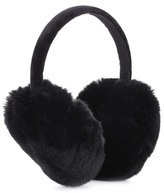 Miu Miu Fur earmuffs