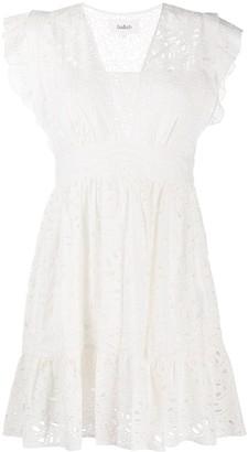 BA&SH Anglaise Broderie Dress