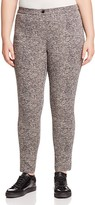 Marina Rinaldi Ritmo Patterned Leggings