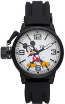 Disney Disney's Mickey Mouse Men's Lefty Watch