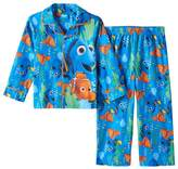 AME Sleepwear Disney / Pixar Finding Dory Nemo Toddler Boy Shirt & Pants Pajama Set