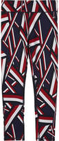 Tommy Hilfiger Striped performance leggings 6-16 years