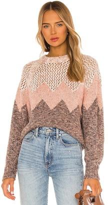 Joie Mikah Sweater