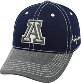 Top of the World Arizona Wildcats High Post Stretch-Fit Cap