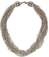Lagos Caviar Multi-Strand Necklace