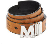 MCM Claus Reversible Belt 1.5
