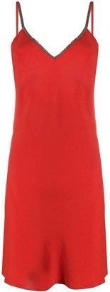 BA&SH Slad embellished dress