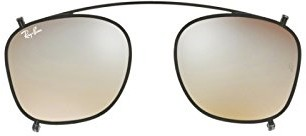 Ray-Ban Men's 0Rx8954C Eyeglass Frames