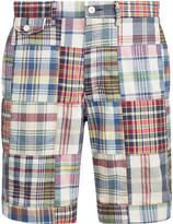 Ralph Lauren Classic Fit Madras Short