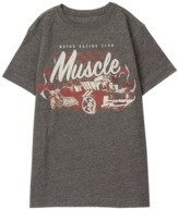 Crazy 8 Muscle Hot Wheels Tee