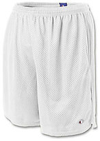 Champion Men's Long Mesh Short with Pockets (Set of 2)