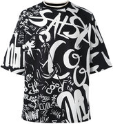 Dolce & Gabbana Salsa print T-shirt - men - Cotton - 44