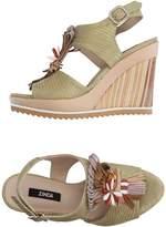 Zinda Sandals - Item 11148013