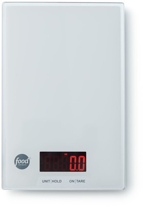 Food Network Digital Kitchen Scale
