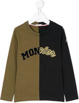 Moncler Maglia T-shirt