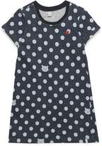 Esprit Girls Dot-Print Dress