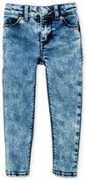 Levi's Toddler Girls) 710 Star Super Skinny Jeans