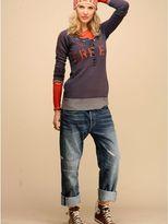 Levis 501 Boyfriend Jean