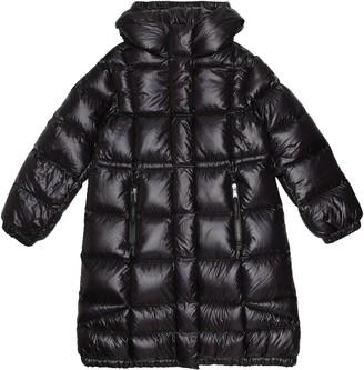 Moncler Enfant Diamante quilted down coat