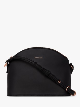 Matt & Nat Loom Collection Leona Vegan Cross Body Bag