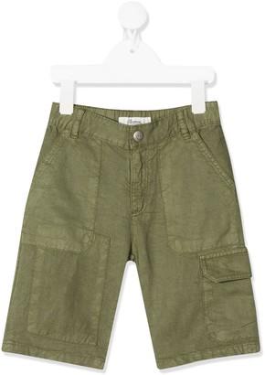 Bonpoint Cargo Pocket Shorts