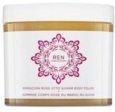 REN Space.nk.apothecary Moroccan Rose Otto Sugar Body Polish