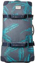 Burton Wheelie Double Deck 86l Travel Bag Blue