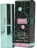 Britney Spears Curious by for Women 0.5 oz Write On! Perfumed Shimmer Stick