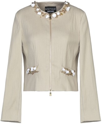 Boutique Moschino Suit jackets