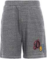 DSQUARED2 Branded Track Shorts
