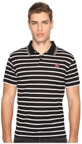 McQ by Alexander McQueen Clean Polo 01 Men's Clothing