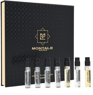 Montale Women's 7-Piece Fragrance Discovery Collection