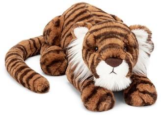 Jellycat Tia Tiger Plush Toy