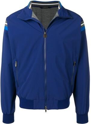 Ermenegildo Zegna TECHMERINO sports jacket