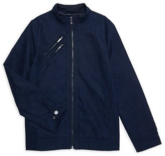 Urban Republic Little Boy's Boy's Moto Jacket
