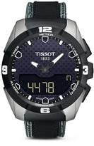 Tissot T-Touch Expert Solar Men's Titanium Watch, 45mm