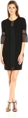 Elie Tahari Women's Mallory Dress