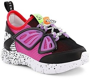 Sophia Webster Baby's, Little Girl's and Girl's Fly-By Sneakers