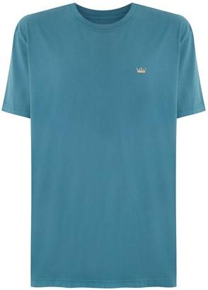 OSKLEN Coroa Classic print T-shirt