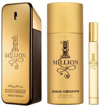 Paco Rabanne 1 Million Fragrance Gift Set (100ml)