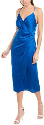 Jay Godfrey Slip Dress