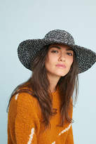 Anthropologie Boucle Floppy Hat