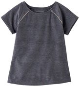 Girls 4-12 Jumping Beans® Short-Sleeved Slim-Fit Tee