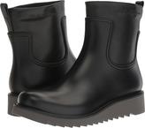 Salvatore Ferragamo Freddo Rain Boot Men's Boots