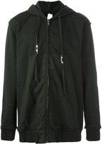 Damir Doma 'William' hoodie - men - Cotton - L