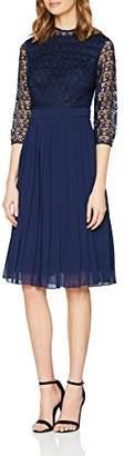 Chi Chi London Women's Patrycja Party Dress,Size: