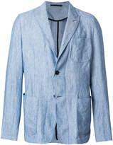 Giorgio Armani casual blazer